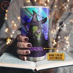Witch In A World Full Of Princesses Custom Tumbler