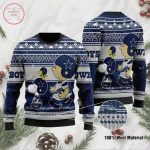 nfl dallas cowboys ugly sweater