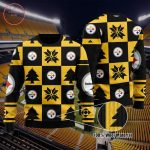 NFL Pittsburgh Sweater