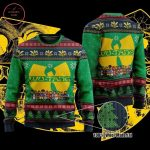 Wu-tang Clans Christmas Sweater